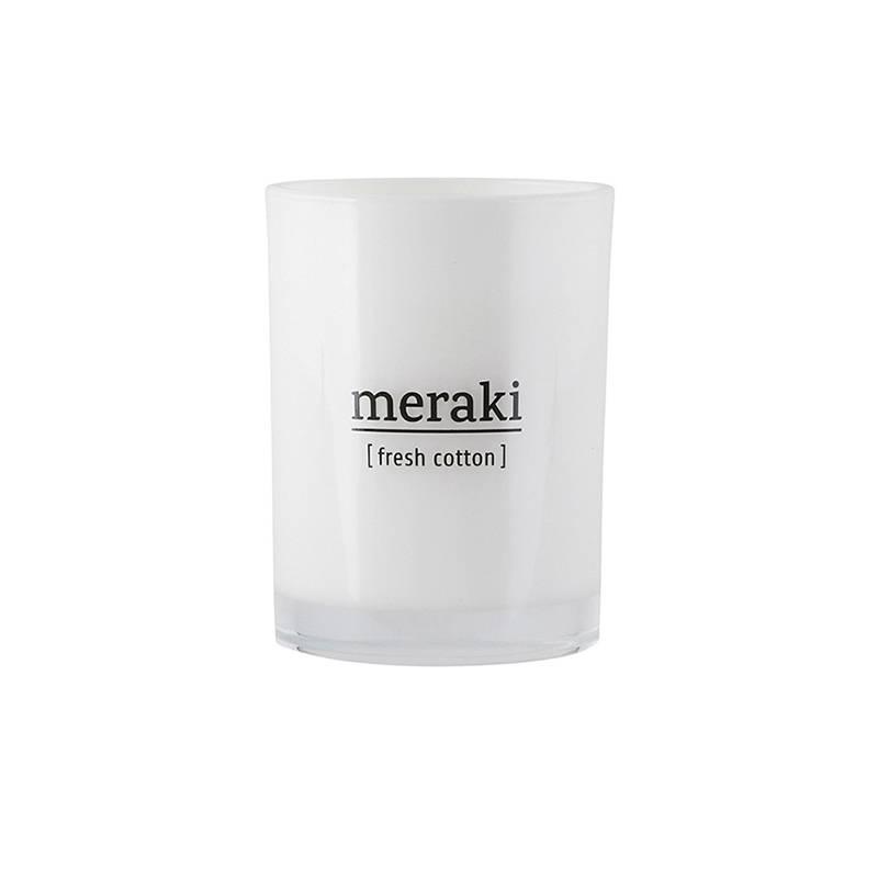 House Doctor Geurkaars Meraki Fresh cotton
