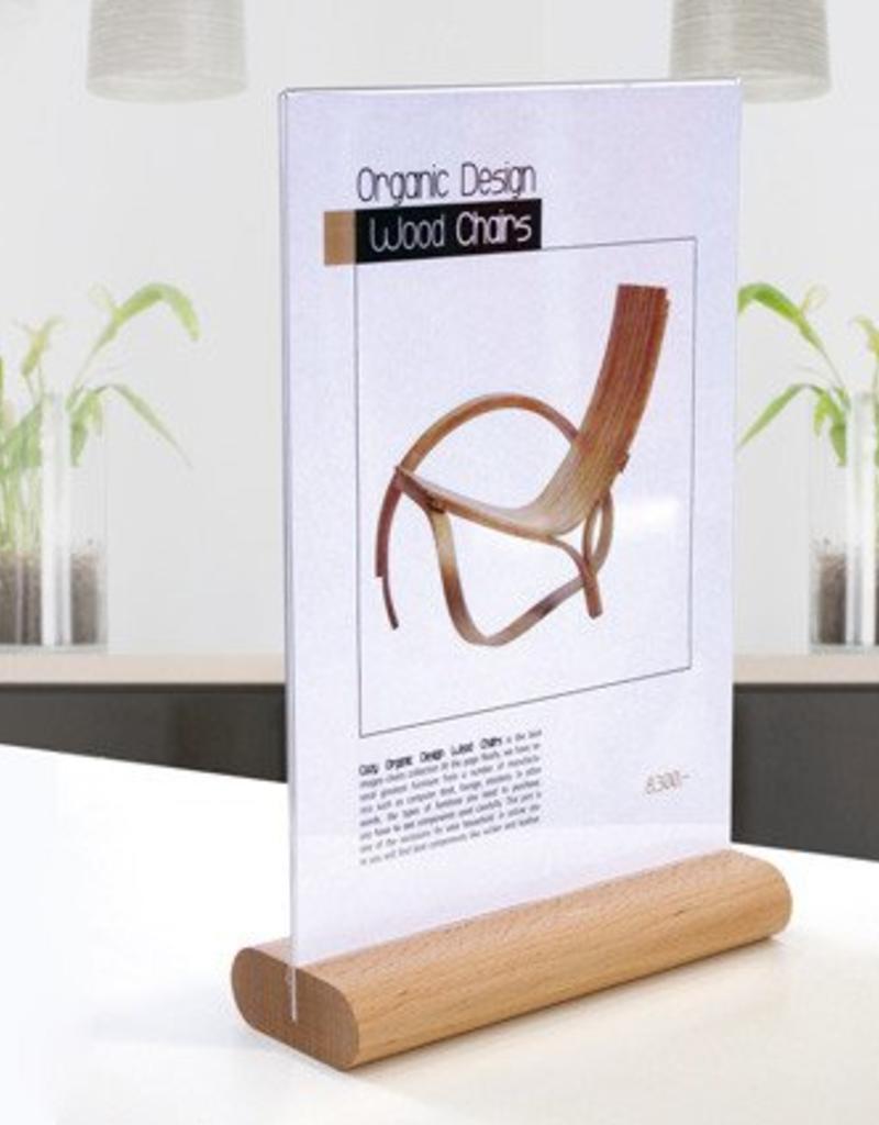 """Kunst&Dünger """"grow together"""" Snaprex Wood"""