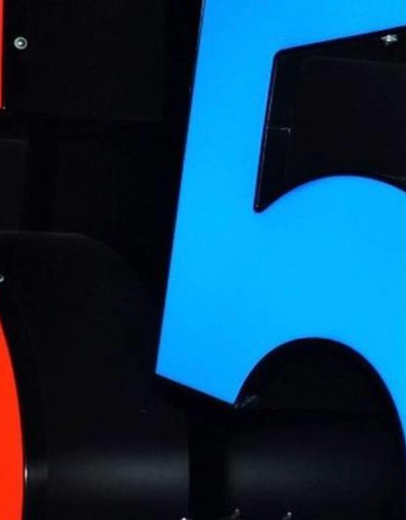 F-Trim für Buchstaben - Copy