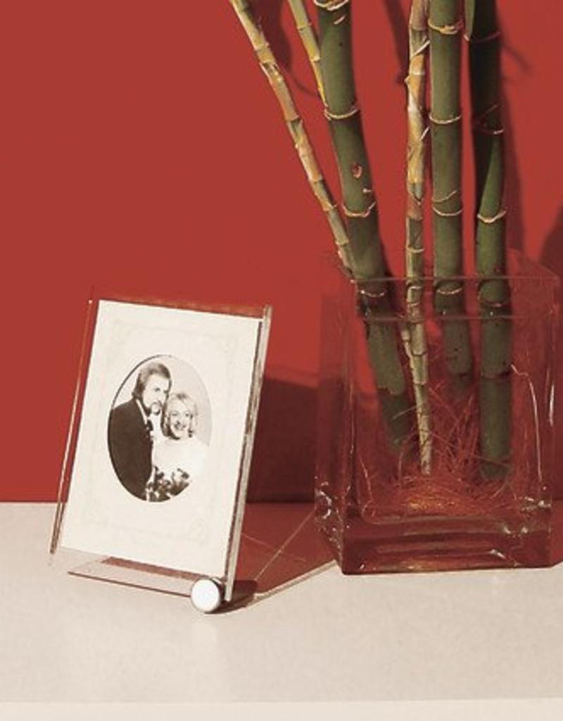 "Kunst&Dünger ""grow together"" Fisso Table"