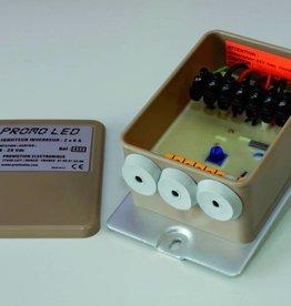 LED blinker