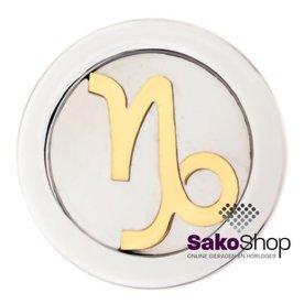 Mi Moneda Mi-moneda munt sterrenbeeld steenbok