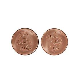 Mi Moneda Mi-moneda munt small La Dolce Vita