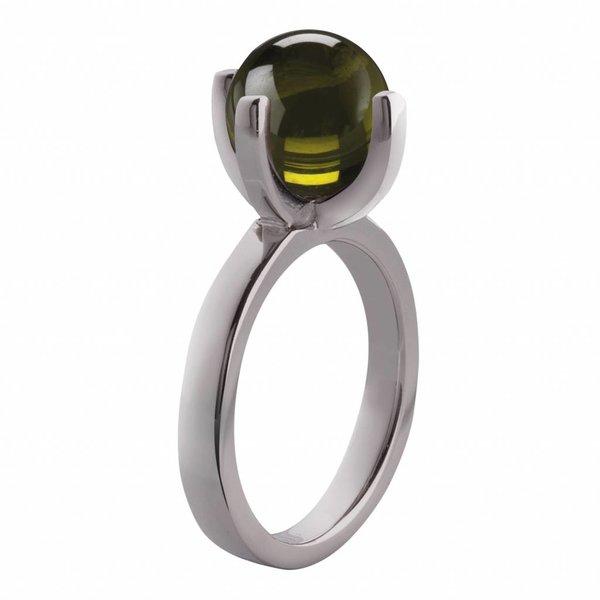 Melano Melano Cateye ring 10mm 01CR 10953
