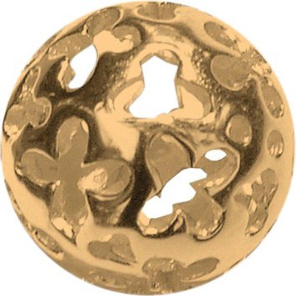 Melano Melano Colors Silberkugel Gold