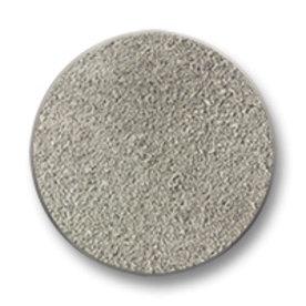 Mi Moneda Mi-Moneda coin Suede Ivory small