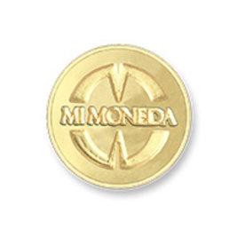 Mi Moneda Mi-Moneda Munt XS Mi-Moneda voor Mi-Moneda ring