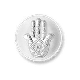 Mi Moneda Mi-Moneda Munt XS Hand voor Mi-Moneda ring