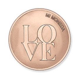 Mi Moneda Mi-Moneda munt Love & Dreamcatcher large