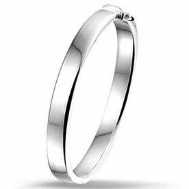 Zilveren slavenband 10.01394