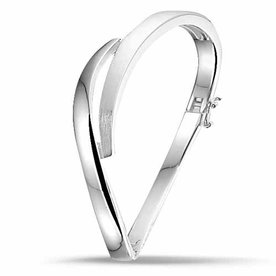 Zilveren slavenband 10.14181