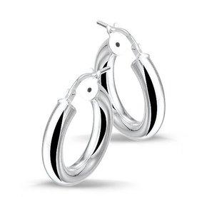 Zilveren creolen 13.07317