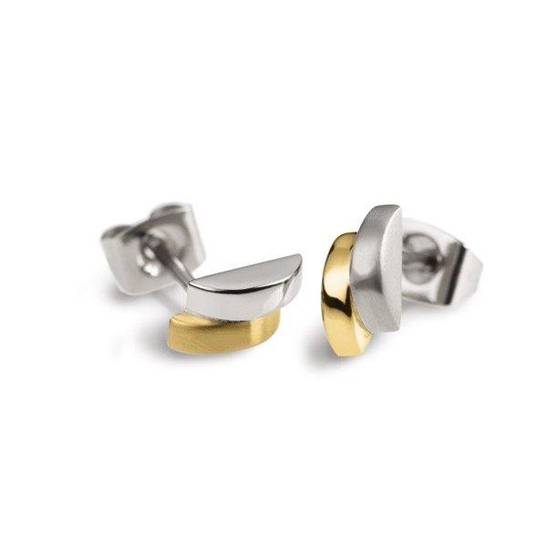 Boccia Boccia titanium oorstekers 0552-03