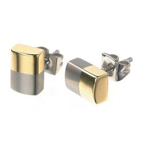Boccia Boccia titanium oorstekers 0509-03
