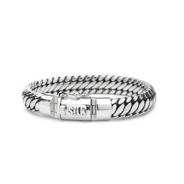 Silk Silk armband Shiva 371