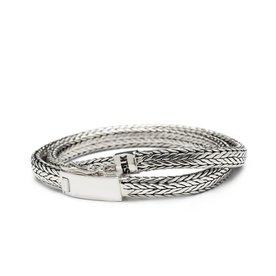Silk Silk armband Shiva 356
