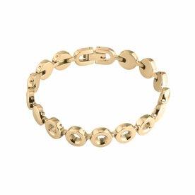 Melano MelanO Vivid Bracelet no.5 Geel