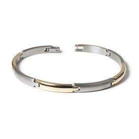 Boccia Boccia titanium armband 0320-03