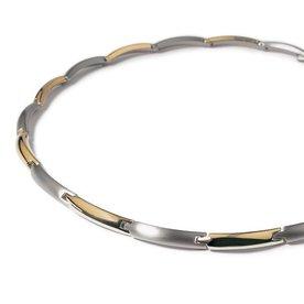 Boccia Boccia titanium collier 0817-03