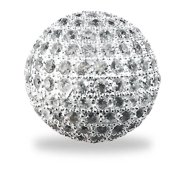 Sparkling Jewels Funkelnde Juwelen Pave Ball PAVE01-s