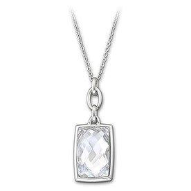 Swarovski collier Nirvana Crystal 1144358