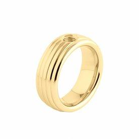 Melano Melano Vivid ring Vera Gold
