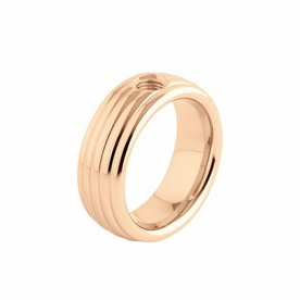Melano Melano Vivid ring Vera Rose Gold