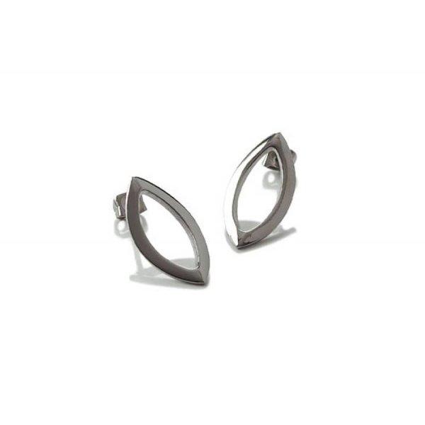 Boccia Boccia titanium oorstekers 0529-01