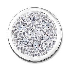 Mi Moneda Mi-Moneda munt Daisy Crystal