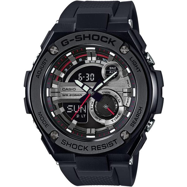 G-Shock Casio G-Shock GST-210B-1AER