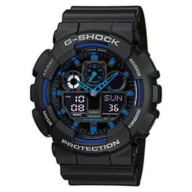 G-Shock Casio G-Shock GA-100-1A2ER