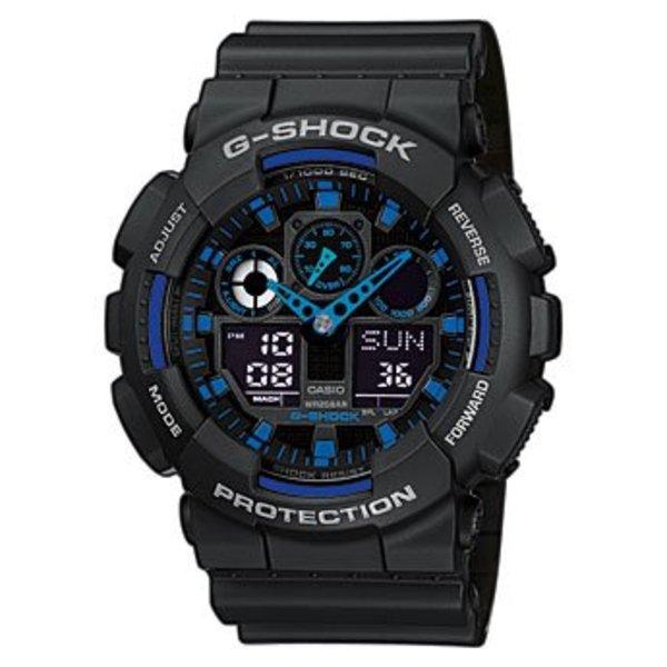 G-Shock Casio G-Shock GA-100-1A2ER