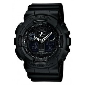 G-Shock Casio G-Shock GA-100-1A1ER