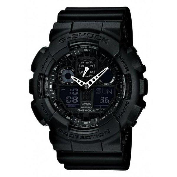 G-Shock Casio G-Shock GA-100-1A1ER