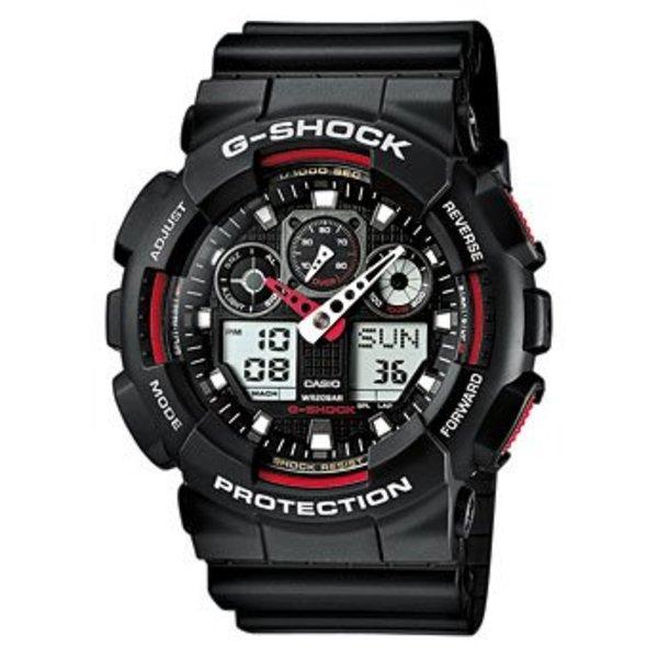 G-Shock Casio G-Shock GA-100-1A4ER