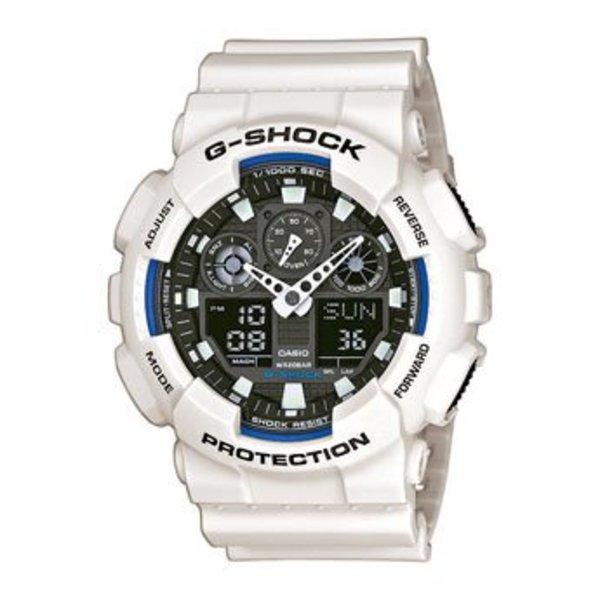 G-Shock Casio G-Shock GA-100B-7AER