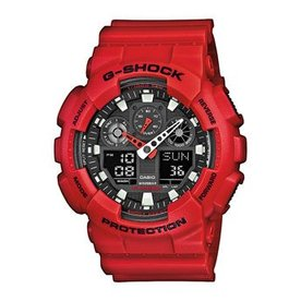 G-Shock Casio G-Shock GA-100B-4AER