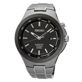 Seiko Seiko herenhorloge kinetic SKA715P1