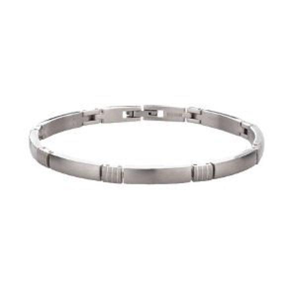 Boccia Boccia titanium armband 03002-01
