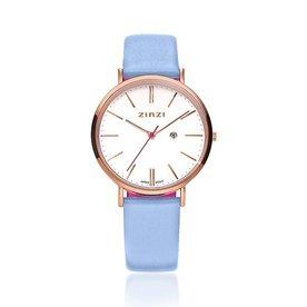 Zinzi Zinzi retro horloge ZIW 408B