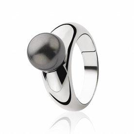 Zinzi Zinzi silver ring ZIR456