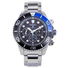 Seiko Seiko heren horloge SSC017P1