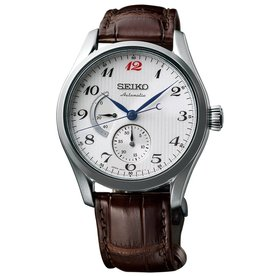 Seiko Seiko heren horloge SPB041J1 Automaat