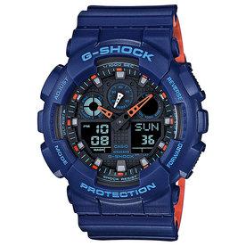 G-Shock G-shock herenhorloge GA-100L-2AER