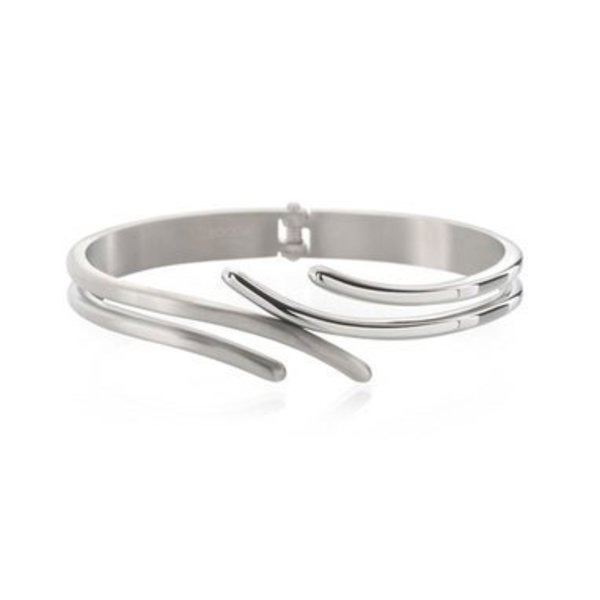 Boccia Boccia titanium armband 0396-01