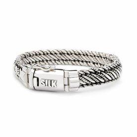 Silk Silk Jewellery armband Madonna 738