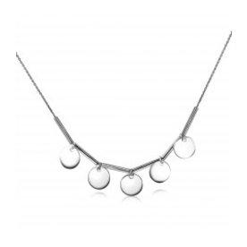 Zinzi Zinzi silver necklace zic1497