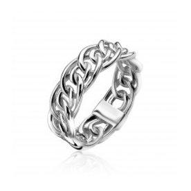Zinzi Zinzi silver ring zir1100s