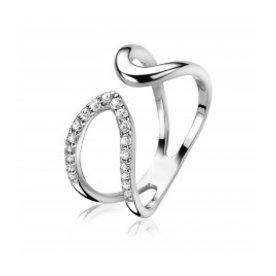 Zinzi Zinzi silver ring zir1477