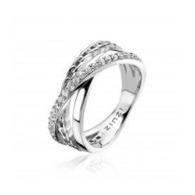 Zinzi Zinzi silver ring zir1360